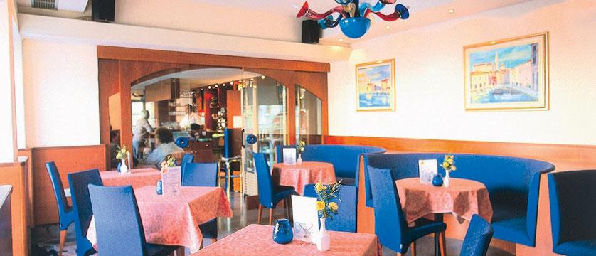 Hotel Tartini, Piran, Slovenia - restaurant.jpg